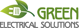 Green Electrical Solutions (GES) Logo