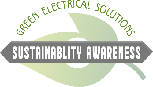 GES Sustainable Awareness PV Solar Giveaway